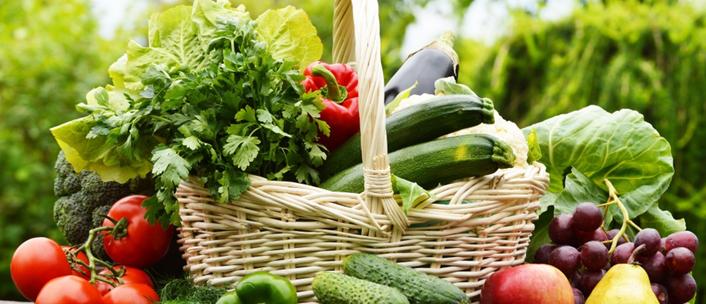 horeca groothandel groenten en fruit