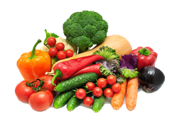 Horeca groothandel groenten